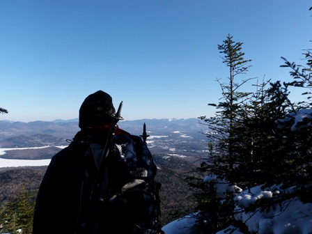 Lake Placid as seen from McKenzie